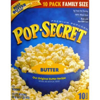 Diamond Butter Popcorn, 6 packs