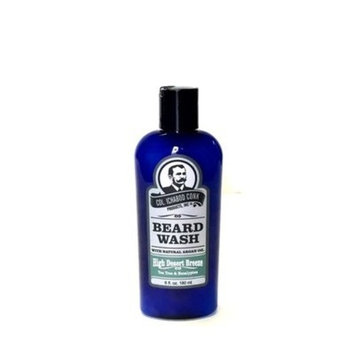 Col Ichabod Conk Natural Beard Wash - High Desert Breeze
