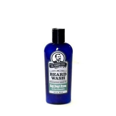 Col Ichabod Conk Natural Beard Wash - High Desert Breeze
