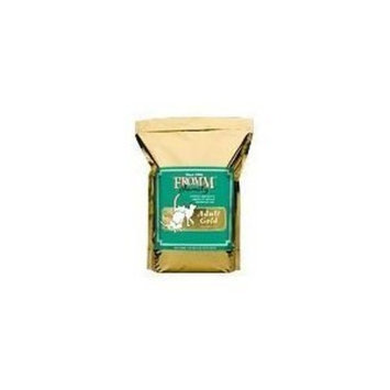 Fromm Adult Gold Dry Cat Food, 5-Pound Bag