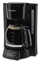 Mr. Coffee Mr Coffee BVMC EVX23 12 Cup Programmable Coffeemaker Black HHK0KWG0F-1614