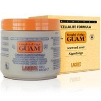 GUAM Anti Cellulite Mud Treatment-500G