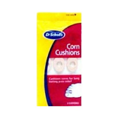 Dr. Scholl's Foam Ease Corn Cushions,9-count (3-Pack)