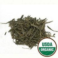 Starwest Botanicals Sencha Leaf Tea Organic (China)