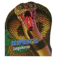 Advanced Marketing S De Rl De Cv Serpientes sanguinarias / Vicious Snakes