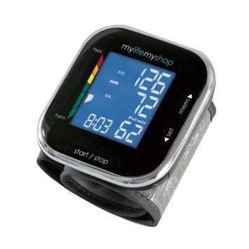 David Shaw Silverware Na Ltd Cor2 Blood Pressure Monitor Black