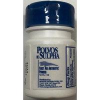 POLVOS DE SULPHA First Aid Antibiotic Powder