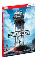 Star Wars Battlefront Guide (Brady)