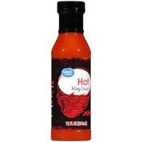 Great Value Hot Wing Sauce