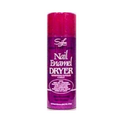 Salon Nail Enamel Dryer Spray 9 0Z. (3-Pack)