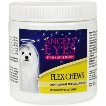 Angels Eyes Flex Chews Joint Support Soft Chews 60ct
