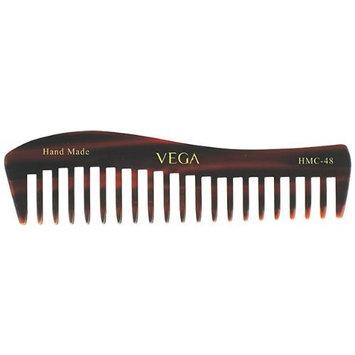 Vega Handmade Comb - Shampoo HMC-48 1 Pcs by Vega Product