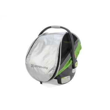 UPPAbaby Cabana Infant Car Seat Shade, Green