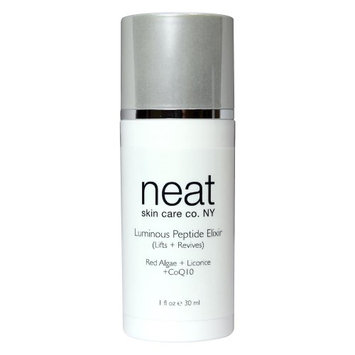 Neat Skin Care Co. Ny Luminous Peptide Elixir (Lifts + Revives)