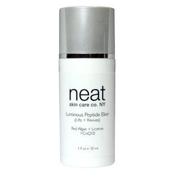 Neat Skin Care Co. Ny Luminous Peptide Elixir (Lifts + Revives)