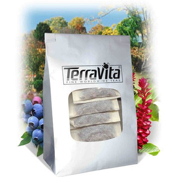 Acne Formula Tea - Sarsaparilla, Burdock, Cleavers and More (50 tea bags, ZIN: 517058)