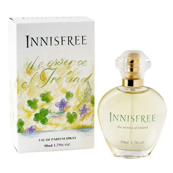 Inis Innisfree Eau de Parfum Spray, 1.75 Fluid Ounce