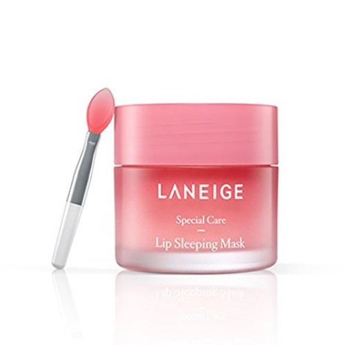 LANEIGE LIP SLEEPING MASK Berry 20g / Lip Sleeping Pack / Lip Treatment (Packaging may vary)