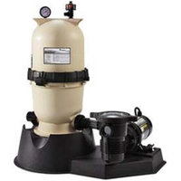 Pentair PNEC0090OF2260 30 Sq.Ft. EasyClean D.E. Filter System with 1.5HP Pump
