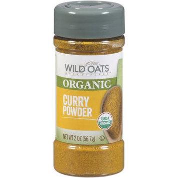 Wild Oats Marketplace Organic Curry Powder, 2 oz