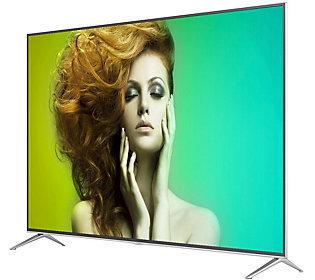 Sharp LC75N8000 / LC-75N8000U 75 in. Smart 4K UHD 120Hz Aquomotion LED UHDTV