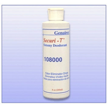 Securi-T Ostomy Deodorant [1]