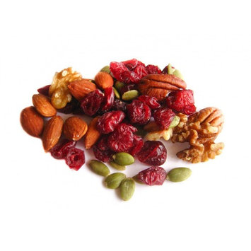Omega- 3 Deluxe Mix Delicious Trail Mix