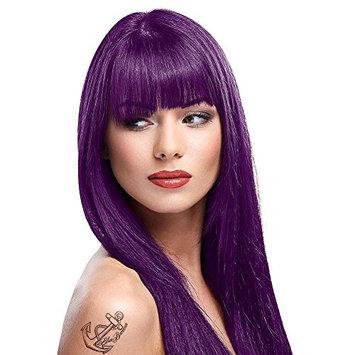 La Riche Directions Semi Permanent Plum Hair Colour Dye x 2