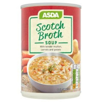 ASDA Scotch Broth 400g