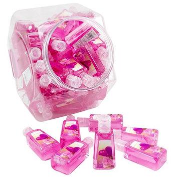 Hand Sanitizer - Jar (48pcs.) (Sweet Pea)