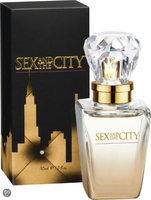 Sex & The City Sex And The City Eau De Parfum Spray 30ml/1oz