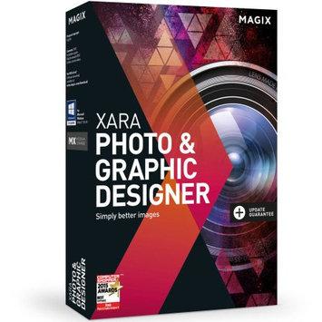 Magix Software ANR006234ESD Xara Photo and Graphic Designer ESD (Digital Code)