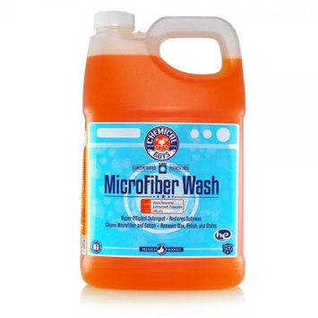 Chemical Guys CWS 201 - Microfiber Wash Cleaning Detergent Concentrate (1 gal)