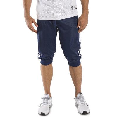 Vibes Gold Label Men Navy Blue Tricot Jogger 18
