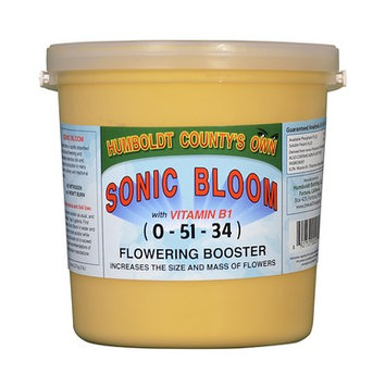 Emerald Triangle Sonic Bloom, 5 lbs