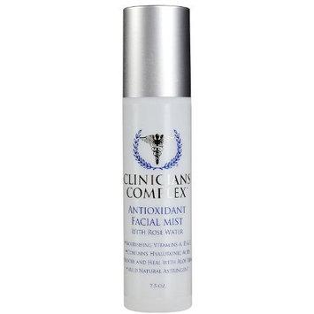 Clinicians Complex Antioxidant Facial Mist-7.5 oz