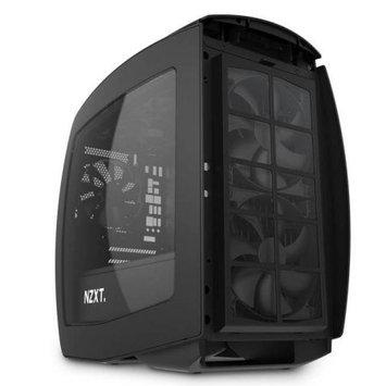 NZXT Manta Matte Black Mini-ITX Case