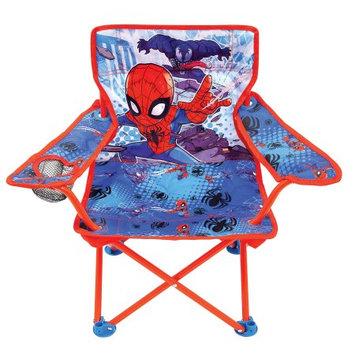 Outdoor Marvel Spider-Man Fold N' Go Chair, Multicolor