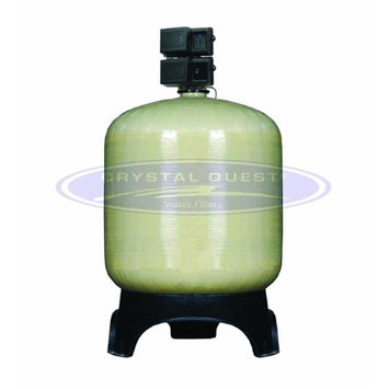 Crystal Quest CQE-CO-02090 Nitrate Removal Water Filter System - 40 cu. ft.