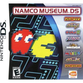 Namco Bandai Namco Museum (DS) - Pre-Owned