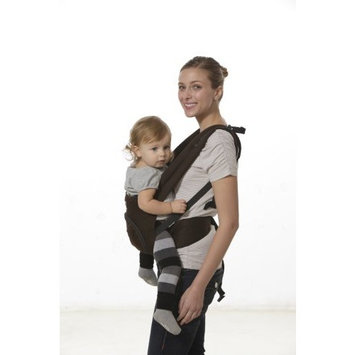 SOHO Air flow designs baby carrier with Head cover. 2 colors