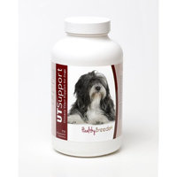 Healthy Breeds 840235143642 Lhasa Apso Cranberry Chewables - 75 Count