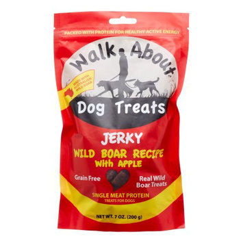 Horseloverz Walk About Dog Jerky