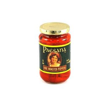 Paesana - Fire Roasted Peppers-12 oz.