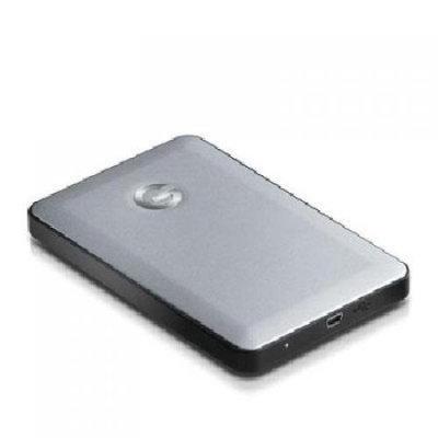 G-Technology G-DRIVE mobile 1TB External Hard Drive