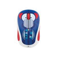 Logitech - M325c Wireless Optical Mouse - Marc Monkey