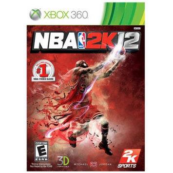 Take 2 NBA 2K12 PRE-OWNED (Xbox 360)