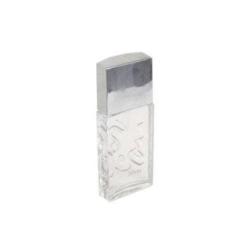 Carlo Corinto Silver By Carlo Corinto For Men. Eau De Toilette Spray 3.4 Ounces