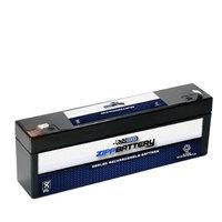Sealed Lead-Acid Battery 12V 2.3AH/ 20HR HB-120203