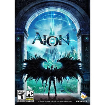 Nc Interactive NCsoft Aion: The Tower of Eternity Steelbook Edition